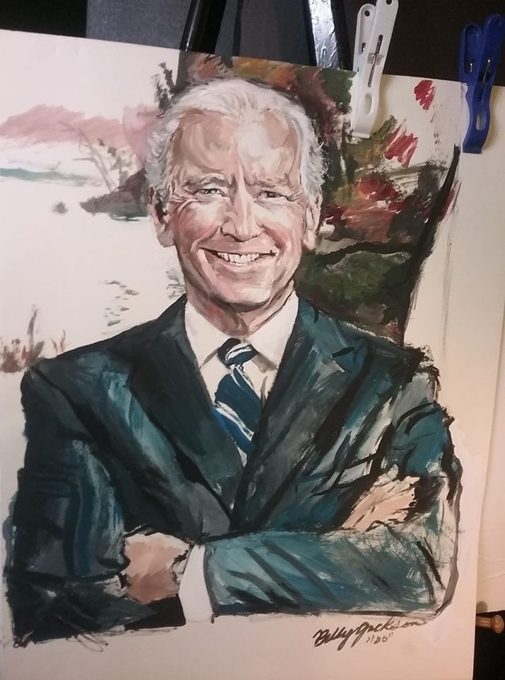 Joe Biden por billyhjackson